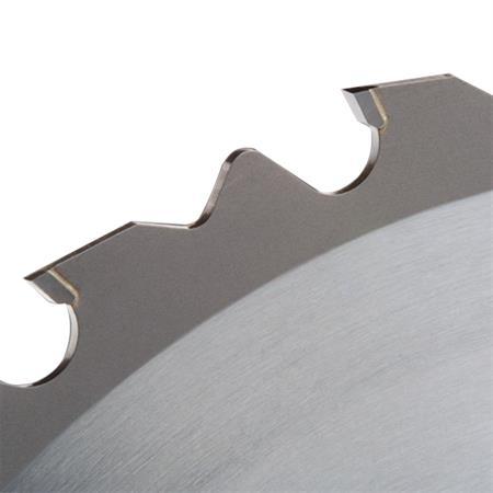 Bausägeblatt Construct Cut Widia 500 mm 40 Z