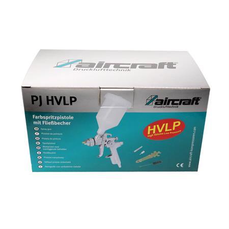 Farbsprühpistole Aircraft PJ HVLP