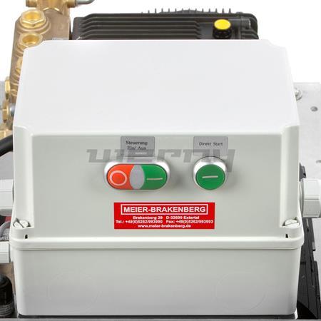 Start/Stopp-Automatik für MBH 1260