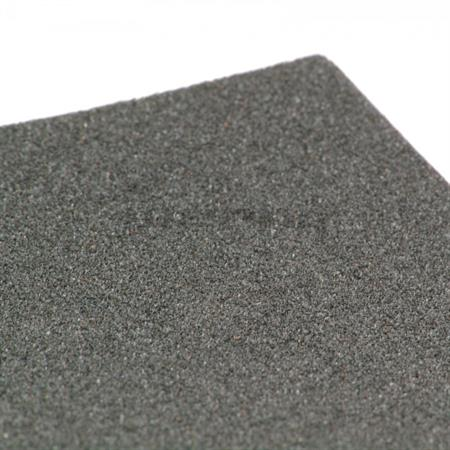 Schmirgelpapier für Metall und Stahl K 40 Gewebe