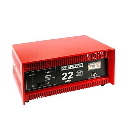 Batterieladegerät Absaar bis 225 Ah