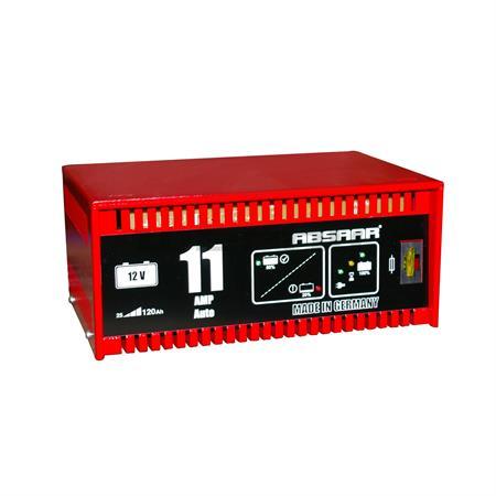Batterieladegerät Absaar bis 120 Ah
