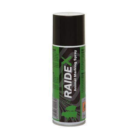 Viehzeichenspray Raidex - 400 ml
