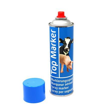 Viehzeichenspray Top Marker 500 ml