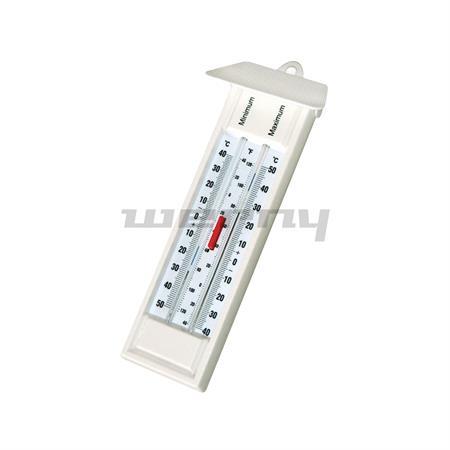 Maximum-/ Minimum-Thermometer