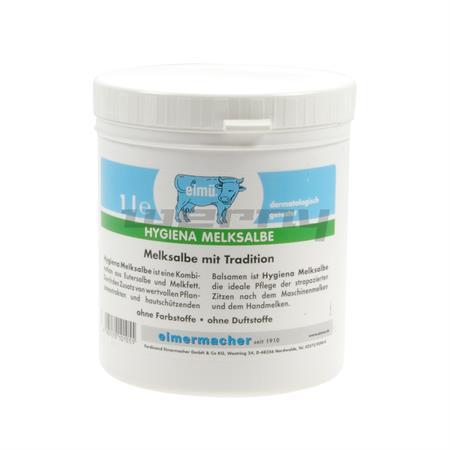 Melksalbe Hygiena 1 L