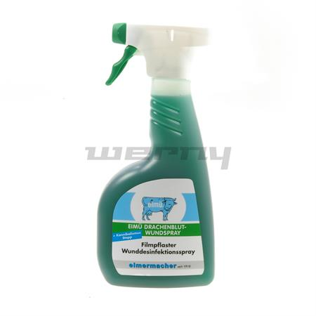 Wundspray Eimü 500 ml
