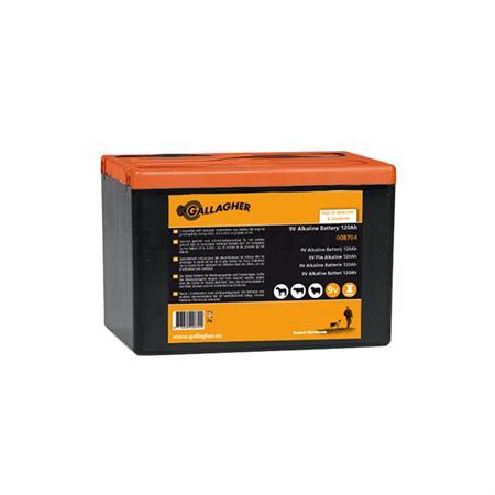 Weidezaunbatterie Powerpack 120 Ah