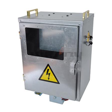 Sicherheits-Box für Weidezaungeräte