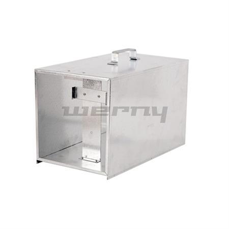 Tragebox für 12V-Akkugeräte