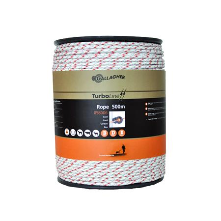 TurboLine Cord Gallagher 500m