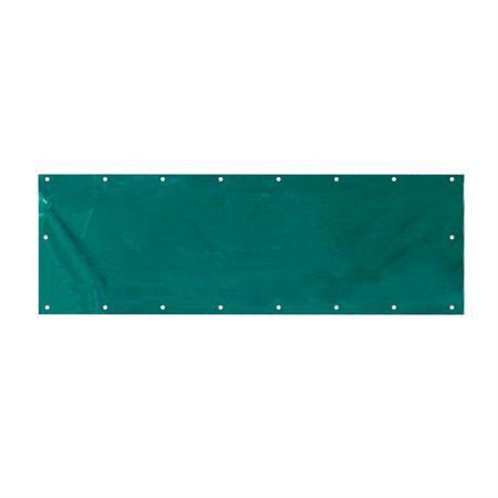 Seitenplane für Weidezelt 3,55 x 1,30 m