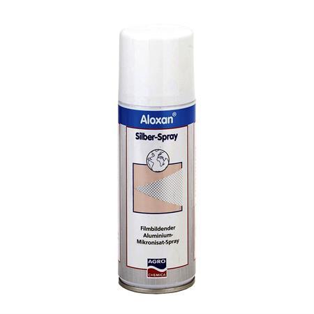 Silberspray Aloxan / 200 ml