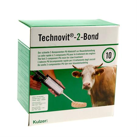 Technovit 2-Bond 10er Pack