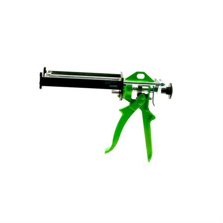 Auspresspistole für Technovit 2-Bond