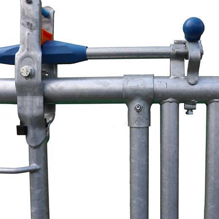 Sicherheits-Selbstfangfressgitter 2 Plätze auf 1,6 m