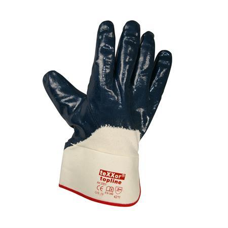 Nitril-Handschuhe Vollstar
