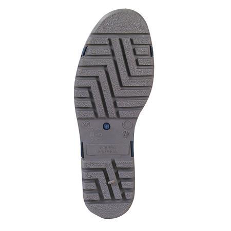 Stiefel Dunlop Sport blau