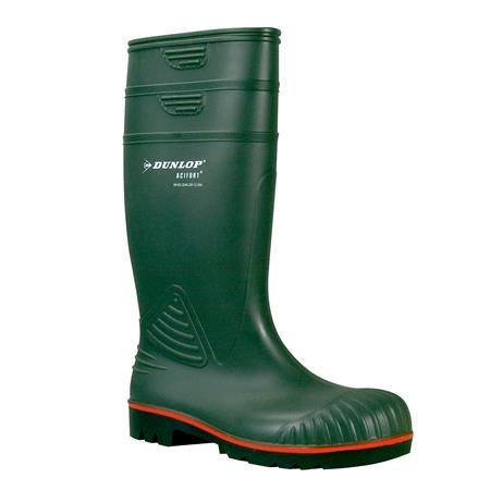 Sicherheitsstiefel Dunlop Acifort