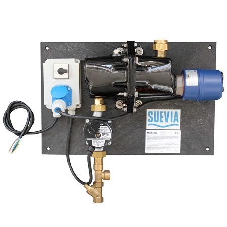 Heizgerät Suevia Mod. 303 / 230 V