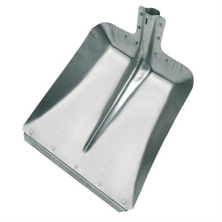 Kornschaufel mit Kante 36 cm