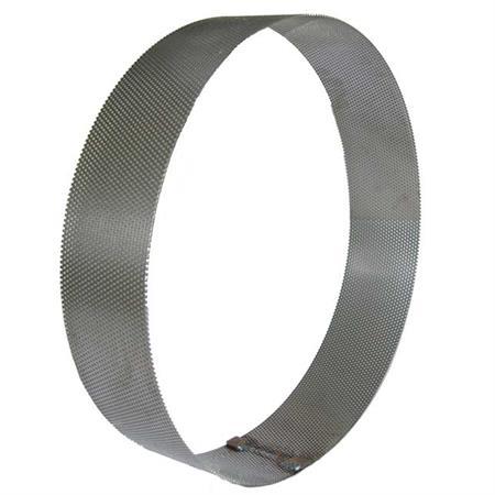 Hammermühlensieb passend zu Awila 1663 x 113 x 2 mm
