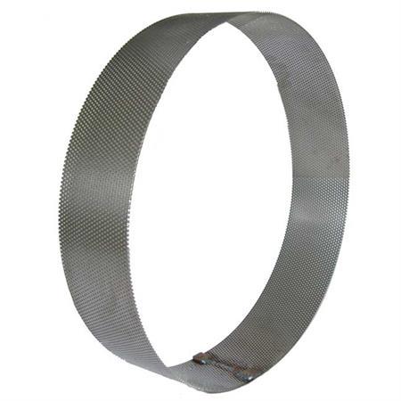 Hammermühlensieb passend zu Awila 1663 x 113 x 3 mm