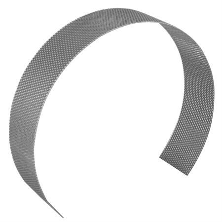 Hammermühlensieb passend zu Ley 1040 x 102 x 2 mm