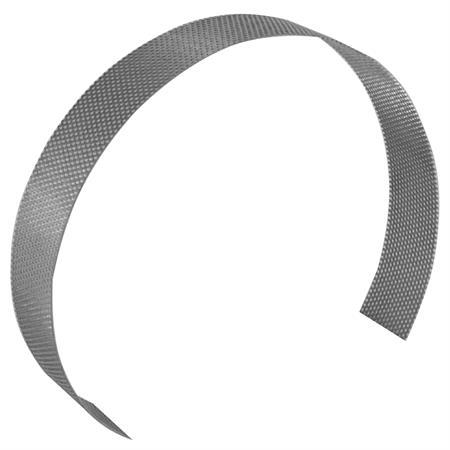 Hammermühlensieb passend zu Ley 1070 x 81 x 2 mm