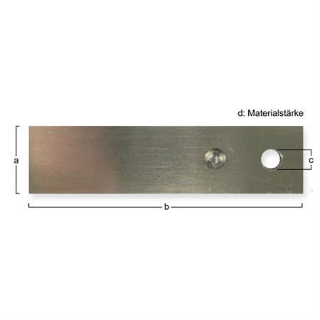 Hammermühlen-Schläger passend zu Neuero Doppel