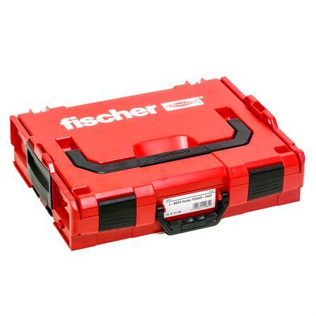 Fischer Fast L-BOXX