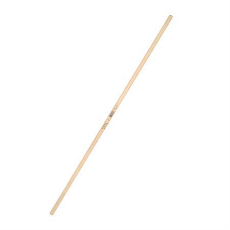 Besenstiel 24 mm / 130 cm