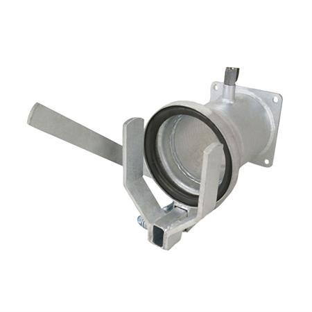 """Schlauchschnellkuppler System Perrot 159 mm / 6"""" lang"""