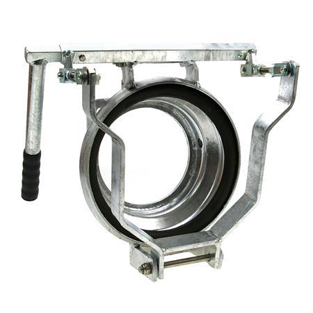 "Schlauchschnellkuppler System Perrot 216 mm / 8"""