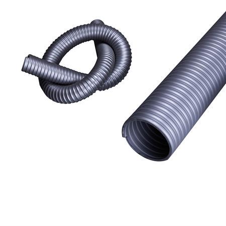 Spiralschlauch Super-Flex 80 mm