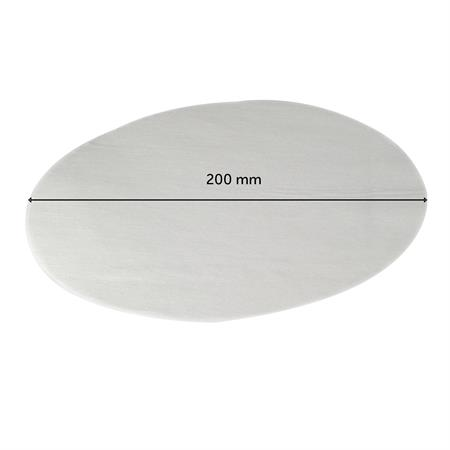 Milchfilterscheiben Ø 200 mm