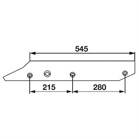 Anlage passend zu Brenig/Gassner L 1083 rechts