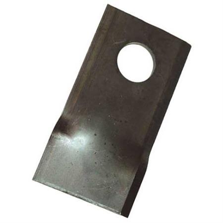 Kreiselmäher-Klinge passend zu Niemeyer 570 410 / 570 417 R