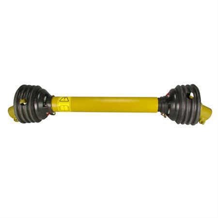 Gelenkwelle Weasler AW35/1210 mm