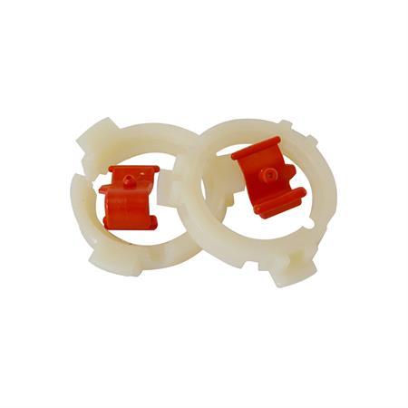 Lagerring (Satz) WSL (4) / AB8+9+10 / 54+63 mm