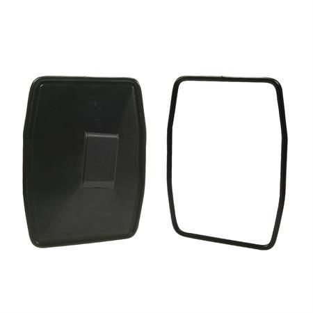 Spiegel passend zu Case / John Deere / Massey Ferguson