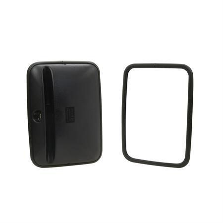 Spiegel passend zu Case/Fendt 300 x 214 mm / 22 mm Arm
