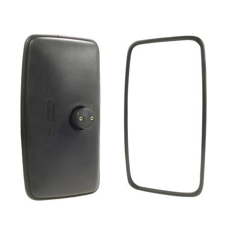 Spiegel universal 420 x 220 mm / 22 mm Arm