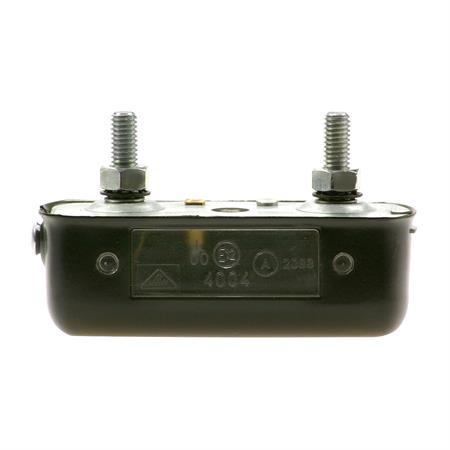 Kennzeichenleuchte KL 36 mit Metallgehäuse