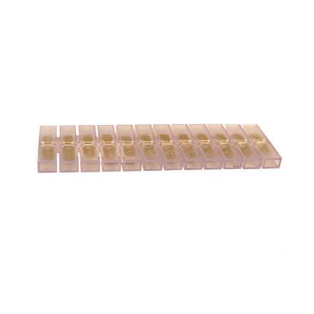 Leitungsverbinder 6,3 mm²