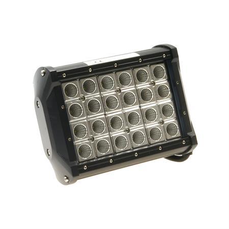 LED-Arbeitsscheinwerfer 7200 Lumen