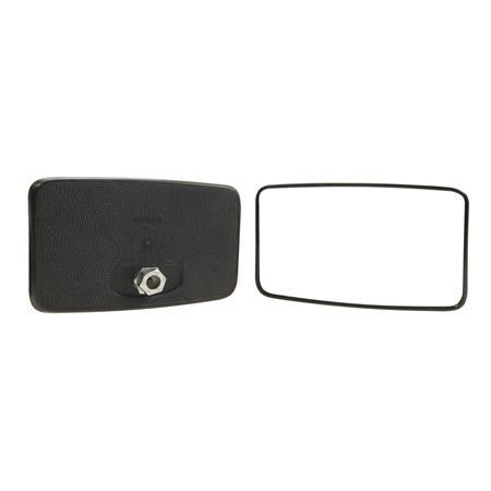 Spiegel passend zu Case XL/XLA 150 x 240 mm