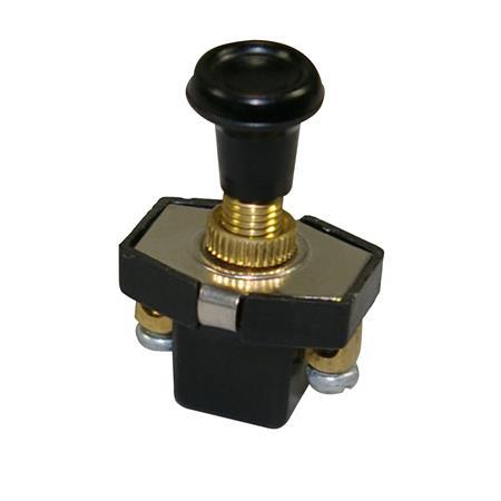 Zug-/Druckschalter mit 8 mm Gewinde