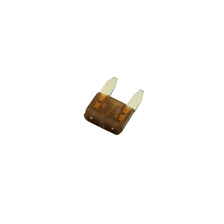 Sicherung flach 5 A mini HELLA 8JS 728 596-131