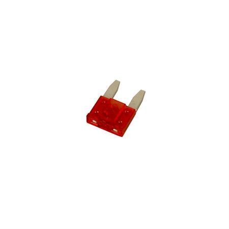 Sicherung flach 10 A mini HELLA 8JS 728 596-141